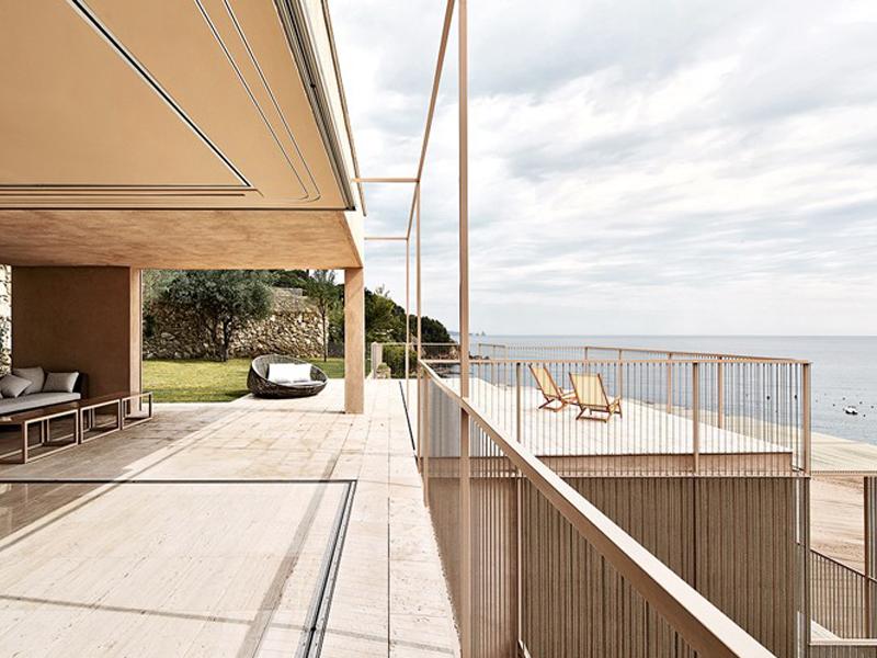 Vitrocsa Casa Bastida International Project