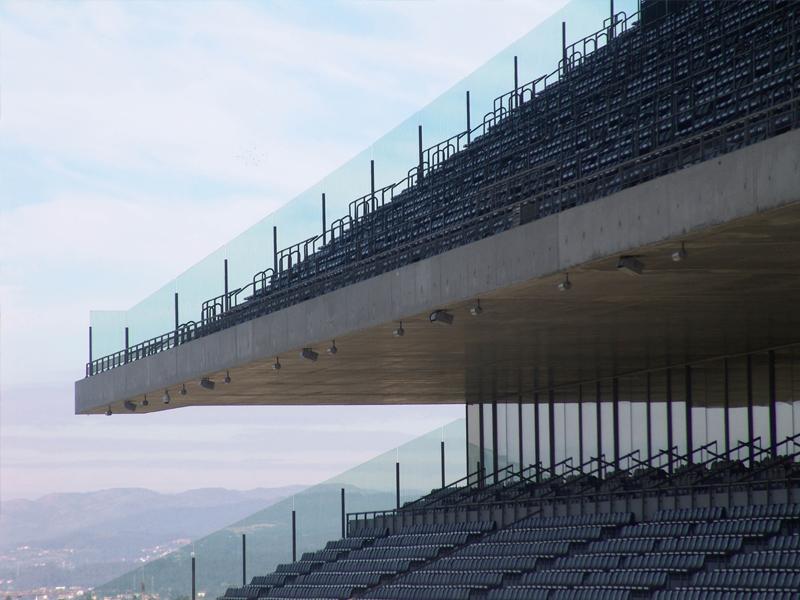 Braga Stadium | Portugal International Project