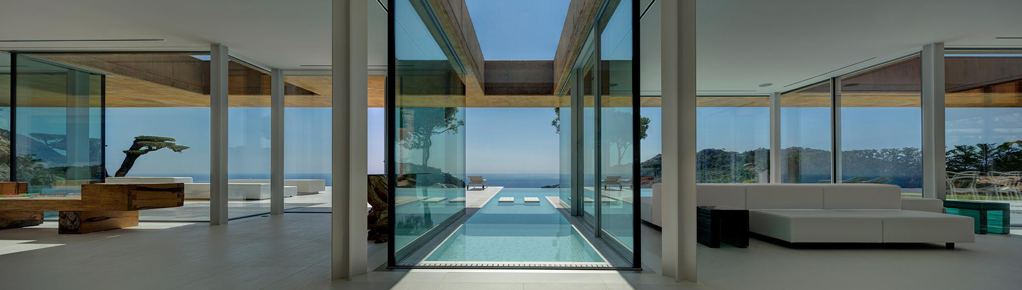 Vitrocsa Swimms Range - The Certified UK Partner of Vitrocsa Minimal Windows