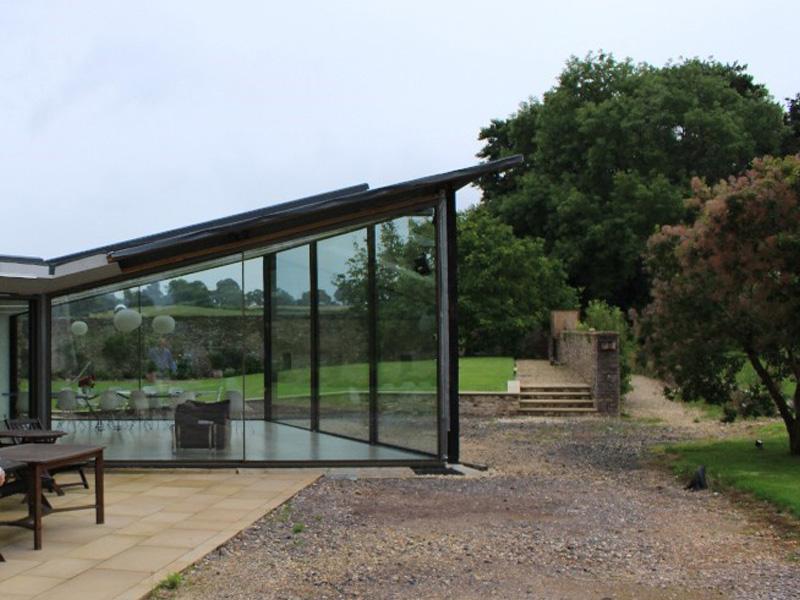 Vitrocsa Somerset Project
