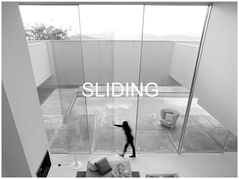 Vitrocsa Sliding Doors